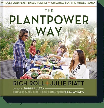 Сила растений