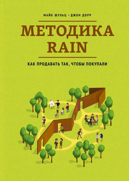Методика RAIN