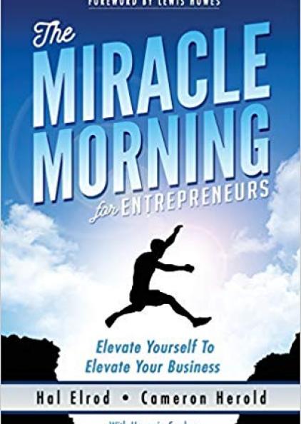 Магия утра для предпринимателей